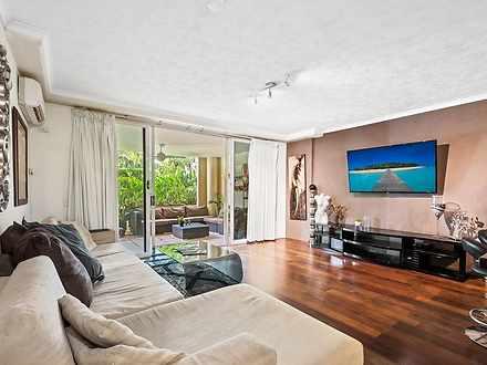 Apartment - D4/41 Gotha Str...