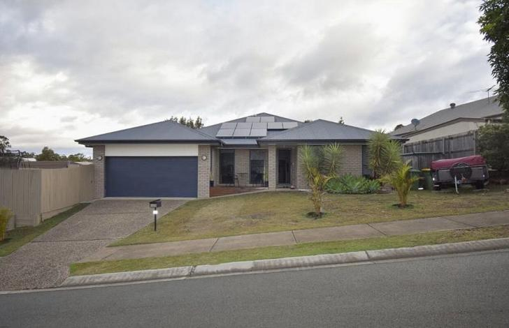 51 Riverside Crescent, Springfield Lakes 4300, QLD House Photo