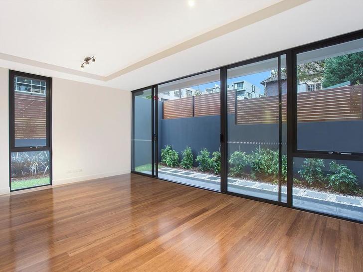 G01/66 Atchison Street, Crows Nest 2065, NSW Apartment Photo