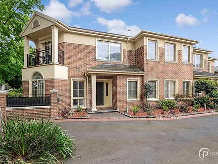 Townhouse - 15A Gloucester ...
