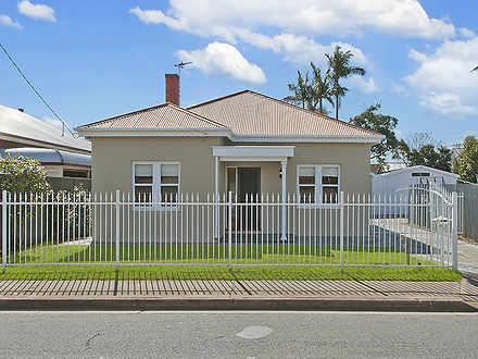 House - 12 Willsmore Street...