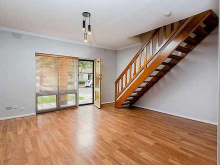 Townhouse - 3/66 Kenilworth...