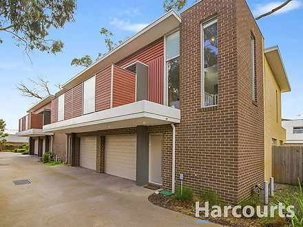 Townhouse - 7/37 Chandler R...