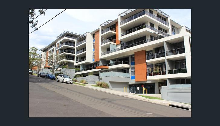 205/4-14 Merriwa Street, Gordon 2072, NSW Unit Photo