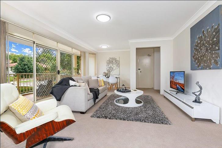 1/38-40 Bridge Street, Epping 2121, NSW Unit Photo