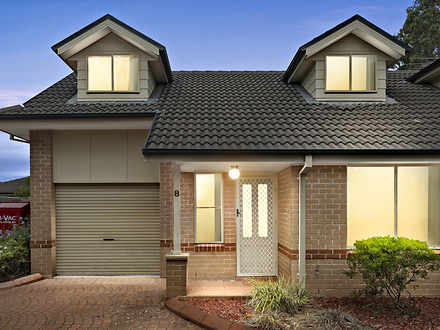 House - 8/88 Adelaide Stree...