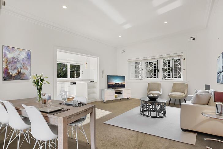 1/6 Fitzwilliam Road, Vaucluse 2030, NSW Apartment Photo