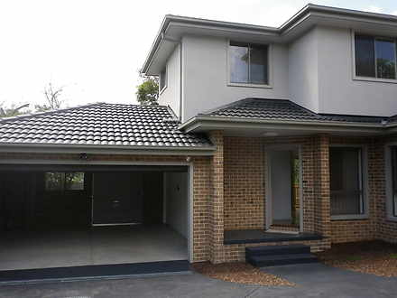 2/21 Lemana Crescent, Mount Waverley 3149, VIC Townhouse Photo