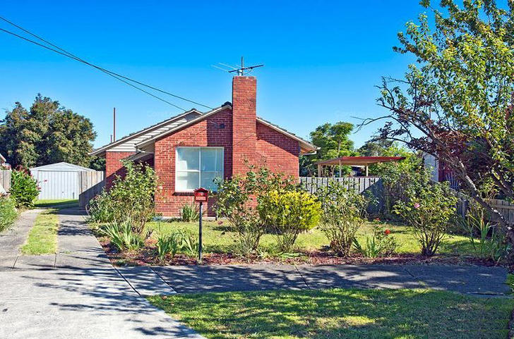 House - 6 Pandanus Court, H...