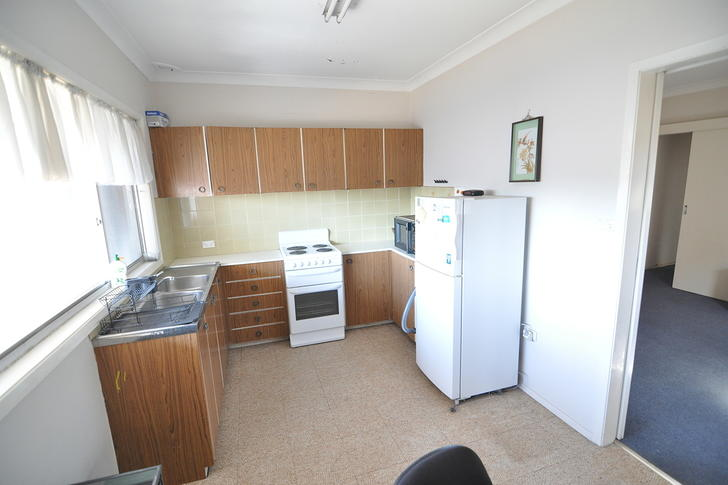 REAR FLAT/846 King Georges Road, South Hurstville 2221, NSW Unit Photo