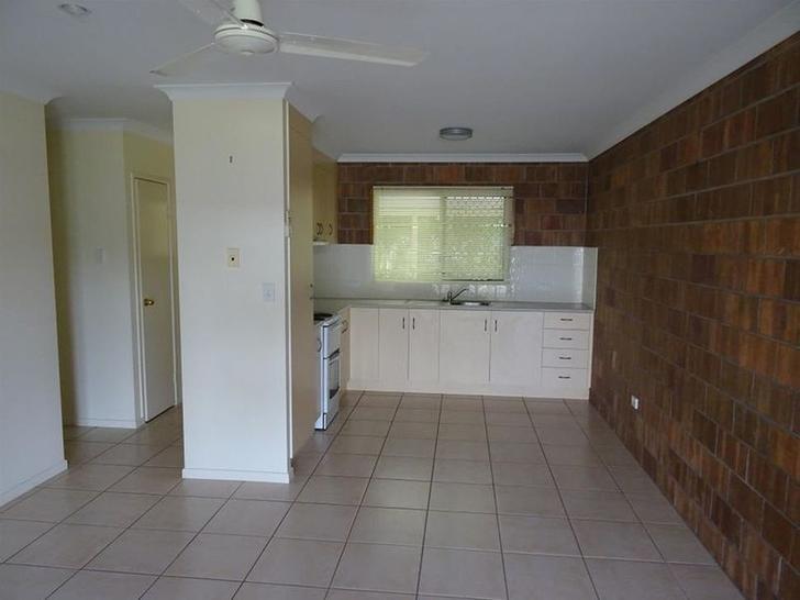 1/8 Wilkin Street, Nebo 4742, QLD Apartment Photo