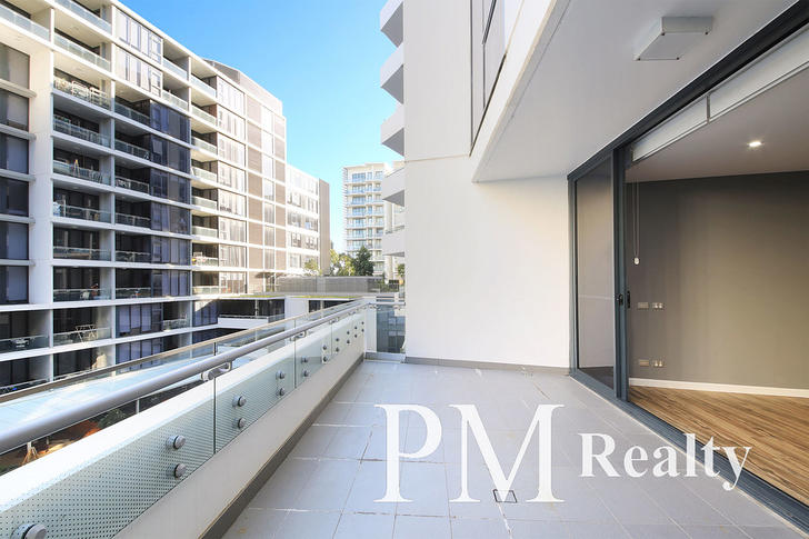 568/2 Gearin Alley, Mascot 2020, NSW Apartment Photo