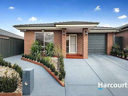 House - 18 Potter Street, W...