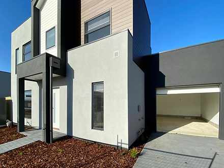 Townhouse - 2 Mountjoy Circ...
