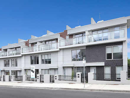 12/501 Albion Street, Brunswick West 3055, VIC Townhouse Photo