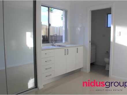 16A Palmyra Avenue, Lethbridge Park 2770, NSW Studio Photo
