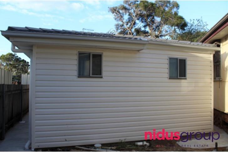 16A Palmyra Avenue, Lethbridge Park 2770, NSW House Photo