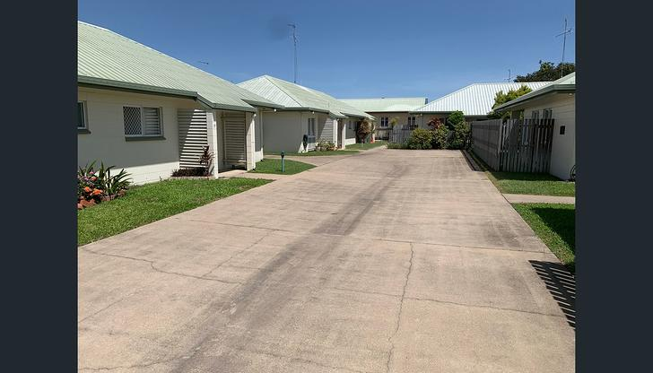115 Graham Street, Ayr 4807, QLD Unit Photo