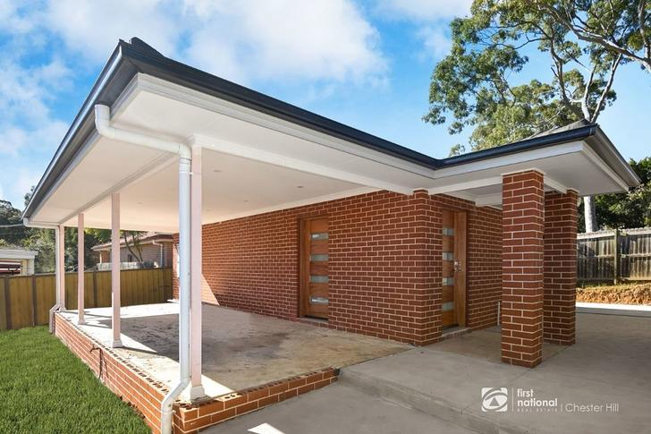 14A Princes Street, Guildford West 2161, NSW House Photo