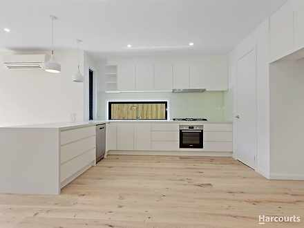 Townhouse - 25B Harding Str...