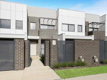 Townhouse - 7/6 Bon Scott C...