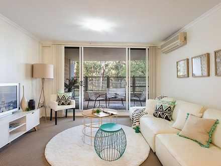 202/80 John Whiteway Drive, Gosford 2250, NSW Apartment Photo