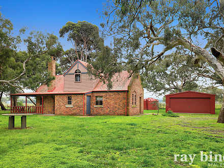 House - 1165 Mickleham Road...
