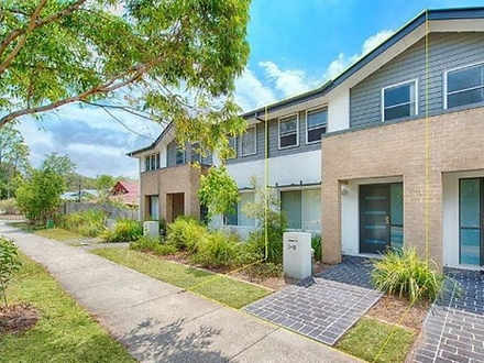 Townhouse - 3/11 Seagreen D...