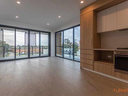 Apartment - 502/3 Banksia S...