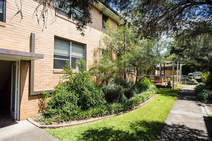 115-130 Military Road, Guildford 2161, NSW Apartment Photo