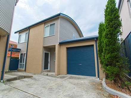 Townhouse - 3/52 Merewether...