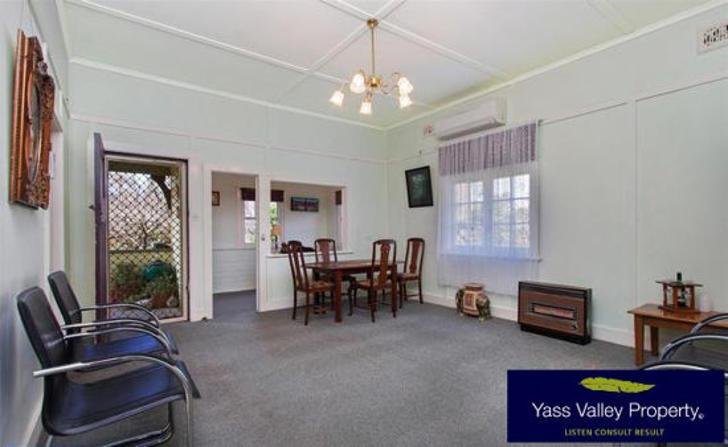 121 Rossi Street, Yass 2582, NSW House Photo
