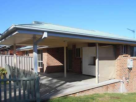 House - 3/227 Wynyard Stree...