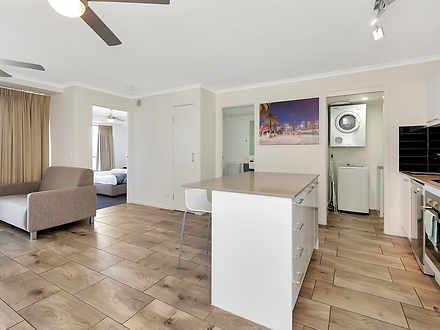 Apartment - 03/44 Brookes S...