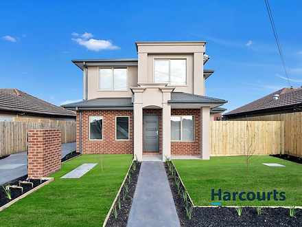 1/61 Mailey Street, Sunshine West 3020, VIC Townhouse Photo