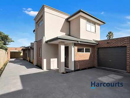2/61 Mailey Street, Sunshine West 3020, VIC Townhouse Photo