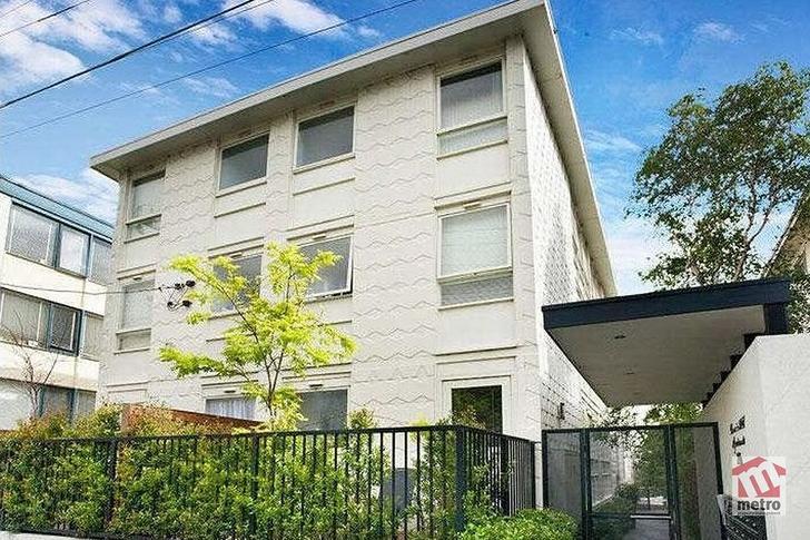 7/276A Domain Road, South Yarra 3141, VIC Apartment Photo