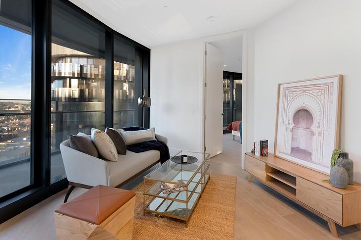 Apartment - 408/408/1 Almei...