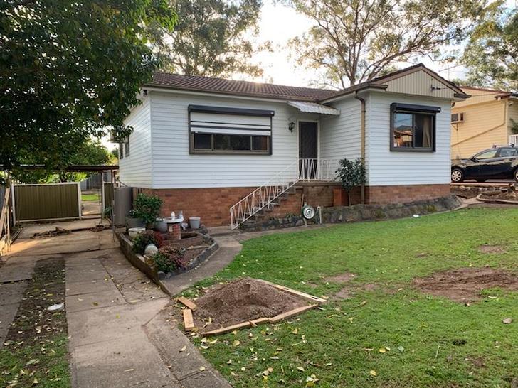 24 Braddon Street, Blacktown 2148, NSW House Photo