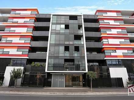 Apartment - 113B/20 Burnley...