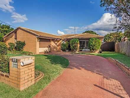 House - 22 Flinders Avenue,...