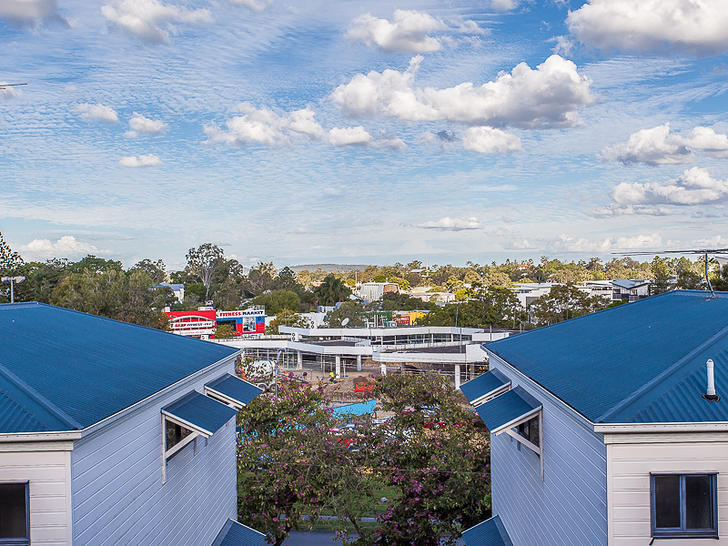 4/291 Moggill Road, Indooroopilly 4068, QLD Unit Photo