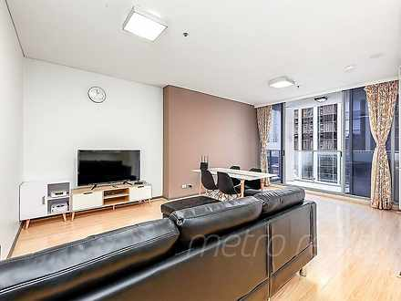 Apartment - 132/420 Pitt St...