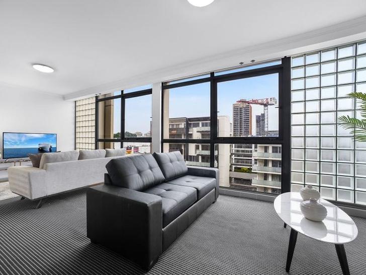 121/10 Lachlan Street, Waterloo 2017, NSW Apartment Photo