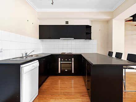 Apartment - 14/29-31 Mounta...