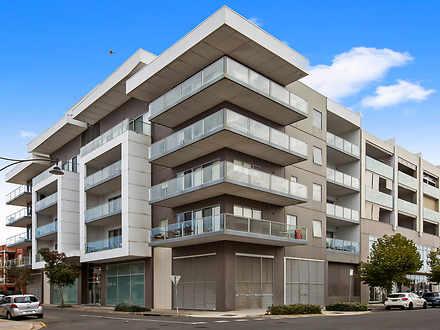 Apartment - 303/1 Euston Wa...