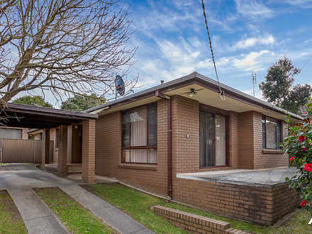 House - 17 Lilleys Road, Wa...