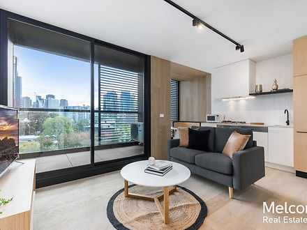 Apartment - 502/33 Coventry...