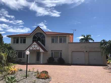 House - 17 Ocean Park Drive...