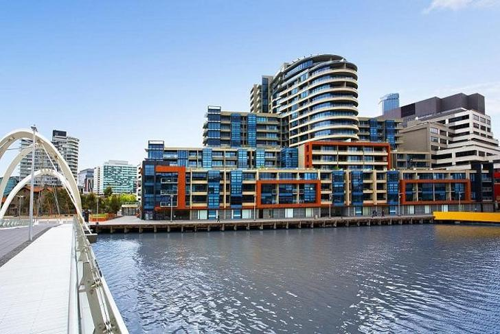 109/60 Siddeley Street, Docklands 3008, VIC Apartment Photo